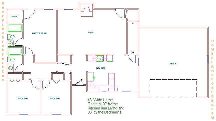 Home Floor Plan1475ideas030110 Jpgclick Image To Close This Window