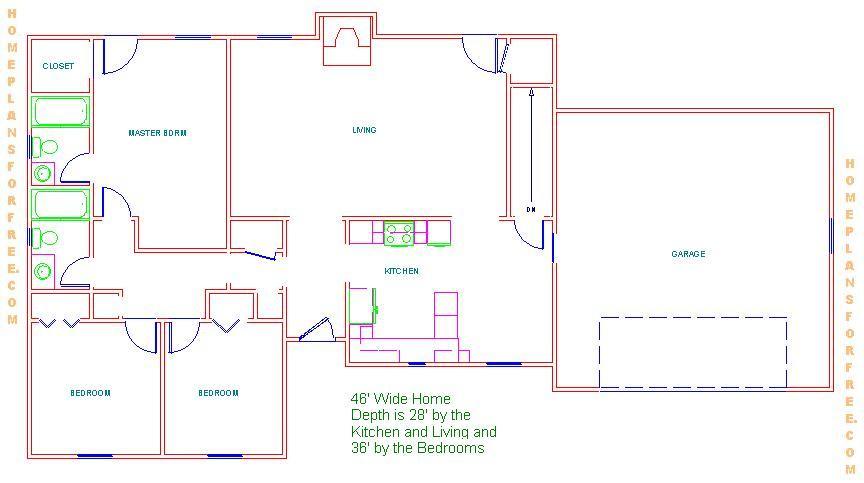 Home Floor Plan1475ideas030110 Jpgclick Image To Close This Window