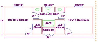 12x14 bedroom design popular house plans and design ideas for Bedroom ideas 12x14