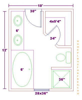 Bathroom cabinet design plans home decorating ideasbathroom interior design for Design a bathroom floor plan