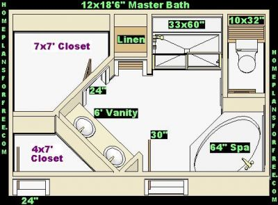 Bathroom plans 7x7 28 images 7x7 bathroom design for Bathroom design 7x7