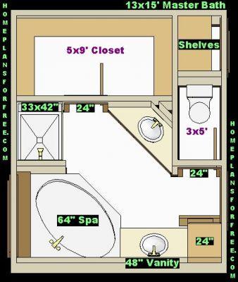 Vanity woodworking plan here sepala for Bathroom designs normal
