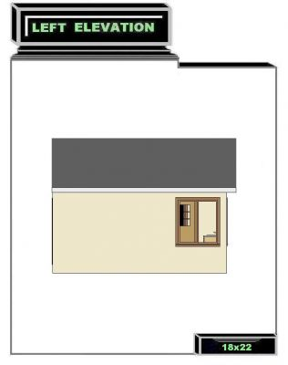 Master Bathroom Design 9x18 Size with Walk In Closet/Master Bedroom