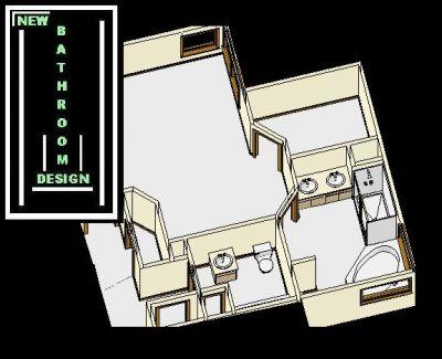 Bathroom Remodeling Designs on Plan Design Ideas   Free Bathroom Floor Plans Bathroom Remodeling