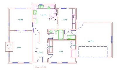 Free bathroom plan design ideas free bathroom floor for Bathroom design 6x9