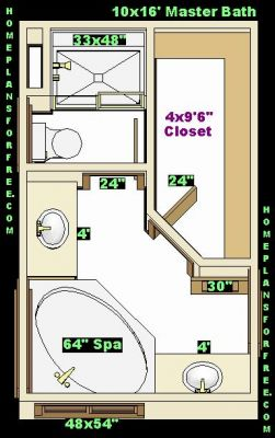 Click to view full size image 5x5 closet layout