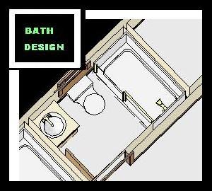 Custom Bathroom Floor Plansbathroom Furniture:Ordinary Bathroom