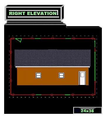 Barn Garage Plans