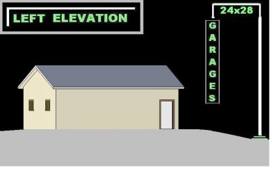 24 x 28 pictures to pin on pinterest pinsdaddy for 24 x 28 garage plans