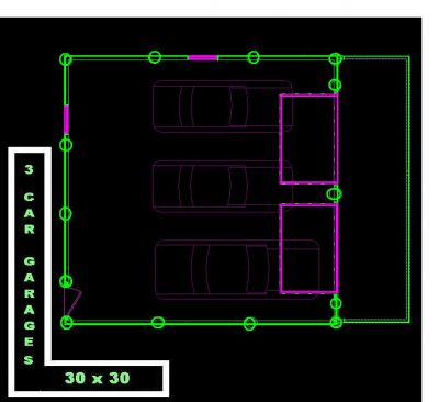 2 story pole barn home plans joy studio design gallery for 30x30 pole building
