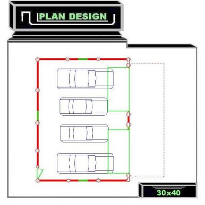 neslly guide 30 x 40 pole barn plans free