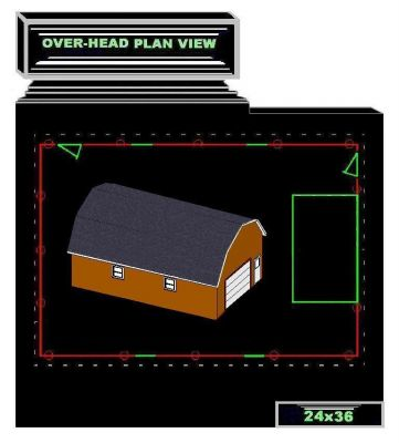 Design pole barn online joy studio design gallery best for Garage designer online free