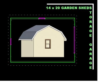 Storage Shed Plans Free