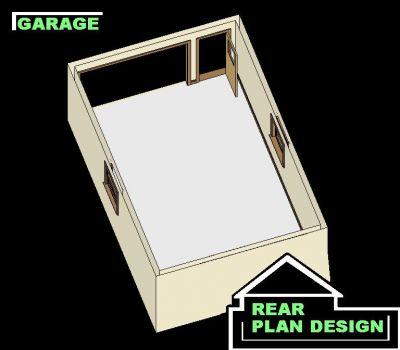 Free 16 x 24 shed plans joy studio design gallery best for Garage designer online free