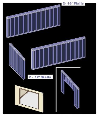 instructions plans office shelves wooden file cabinets