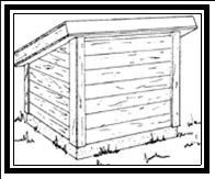 Free Pumphouse Plans