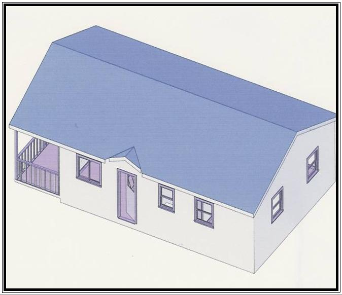 BASIC DESIGNS HOUSE PLANS